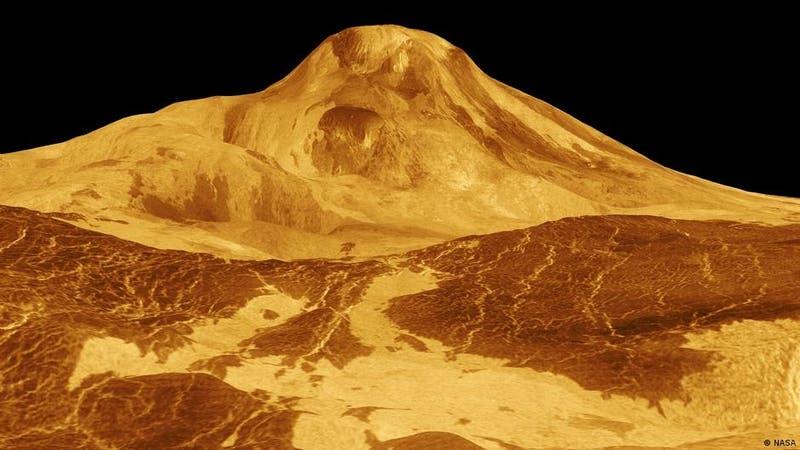 La NASA anuncia dos nuevas misiones de exploración a Venus