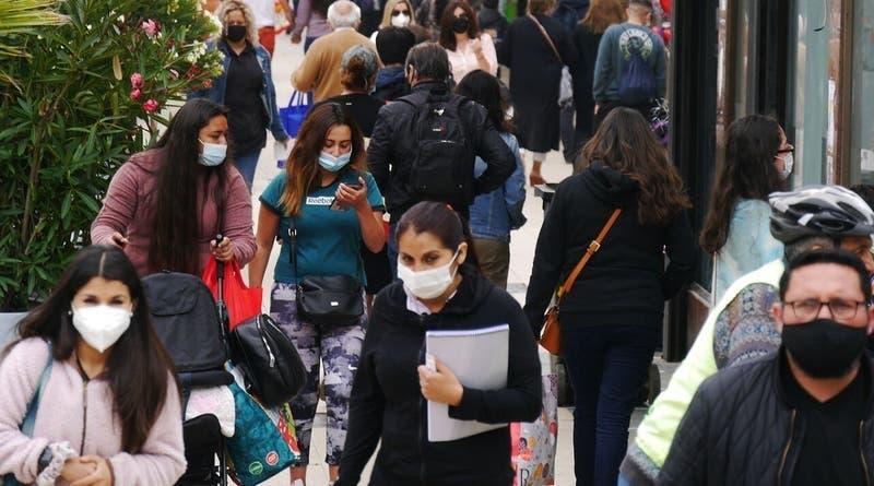 Coronavirus en Chile: Las comunas que este jueves retrocedieron a cuarentena en el Plan Paso a Paso