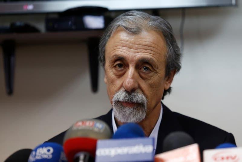 """Luis Mesina criticó propuesta de retiro del 100% de AFP: """"Solo populismo"""""""