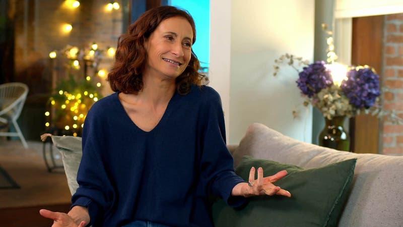 """""""No me arrepiento de nada"""": Amparo Noguera reveló detalles de sus romances con dos conocidos actores"""