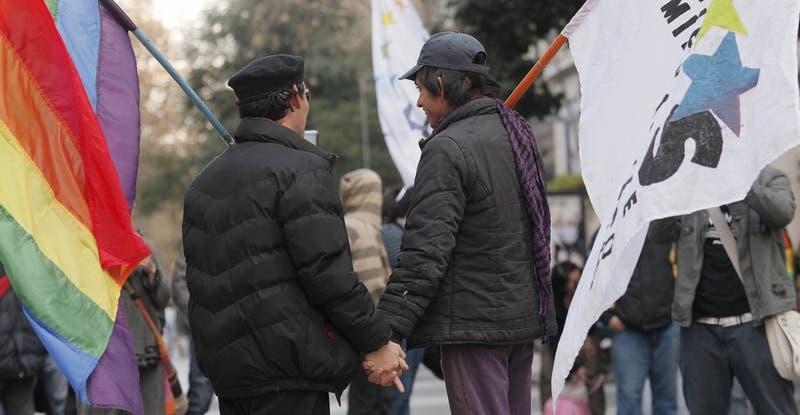 Gobierno podrá suma urgencia a proyecto de matrimonio igualitario
