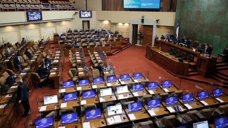 EN VIVO | Cámara discute Posnatal de Emergencia e IFE Universal