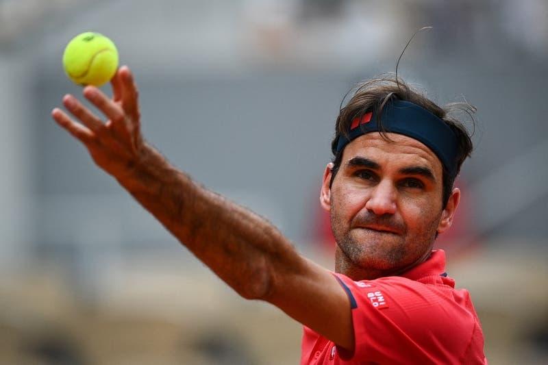 Ronald Garros: Federer se impone a Cilic en cuatro sets