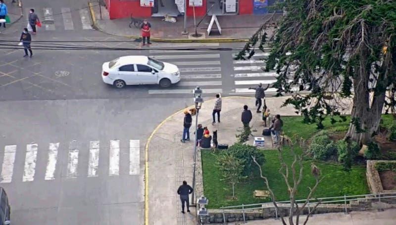 Sujetos robaron vehículo con dos niñas de 1 y 7 años en su interior en Cartagena
