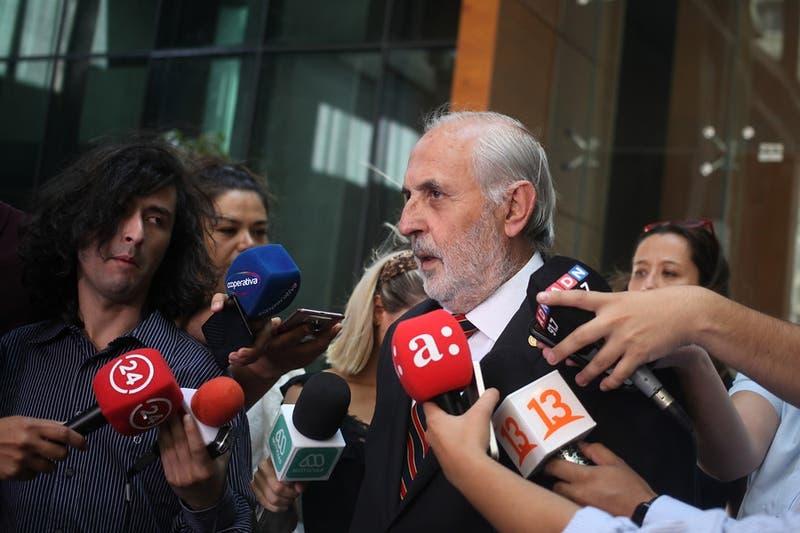 Fiscal Nacional deja sin sanción a fiscales investigados por ir a un restorán durante la cuarentena