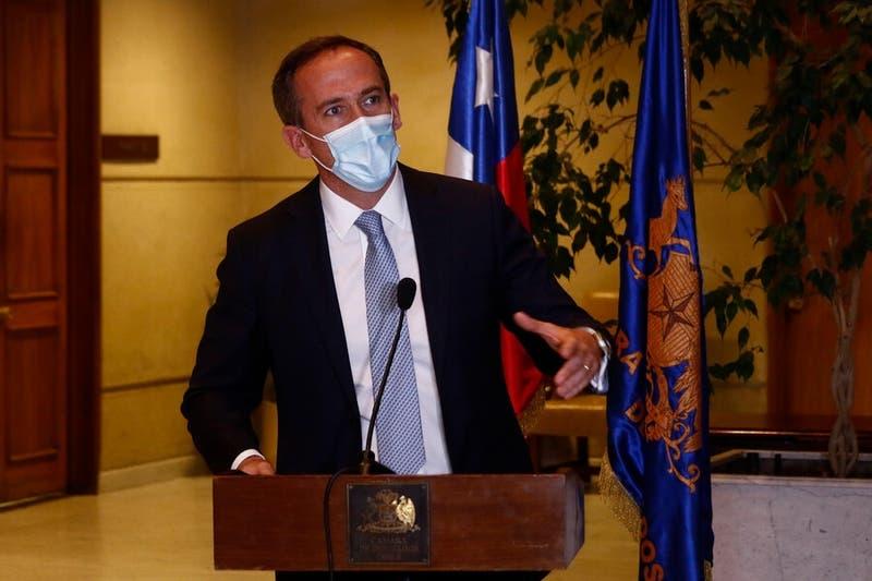Diputado Alessandri se desmarca de Jiles por propuesta de retiro del 100% de ahorros de AFP