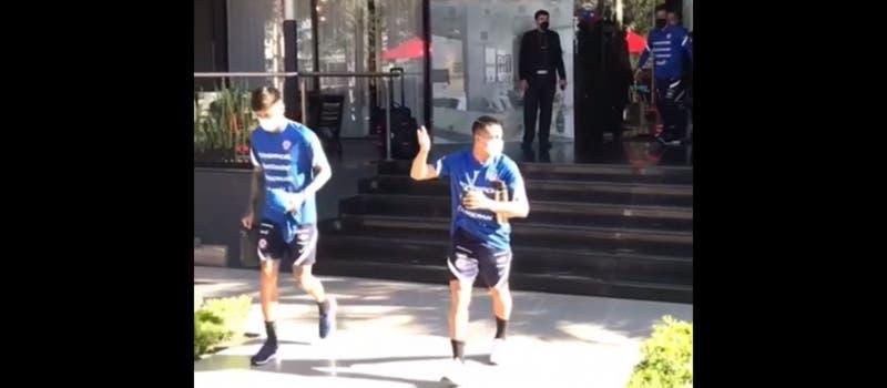 """""""¿Está más dulce hoy el mate?"""": La felicidad de Alexis por su gol y el empate ante Argentina"""