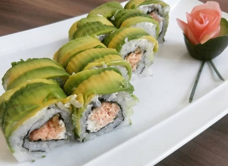 Sushi con múltiples opciones destaca por sus sabores y presentaciones
