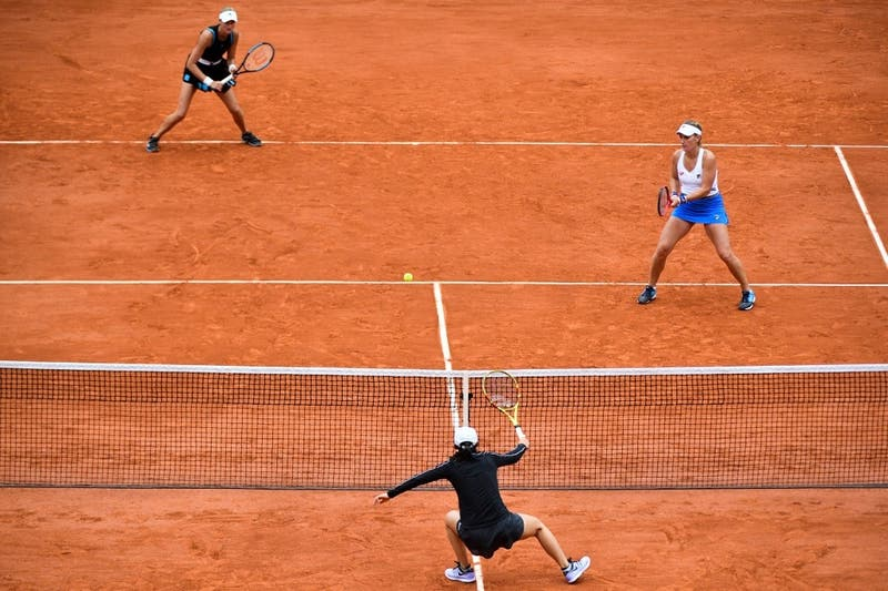 Detienen a tenista durante Roland Garros por investigación de arreglo de partidos