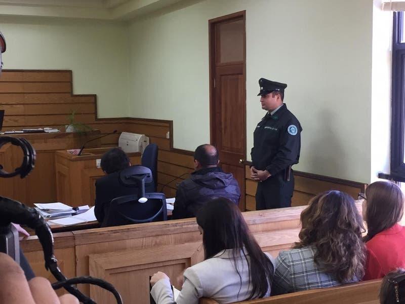 Corte rechaza sobreseimiento de marino imputado por atropello y muerte de joven en Talcahuano