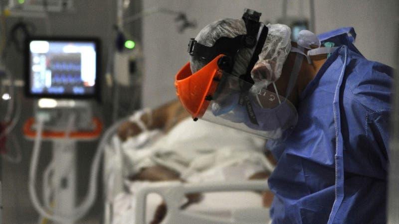 Argentina supera los 80.000 muertos por coronavirus