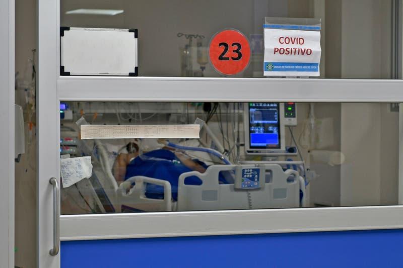 Coronavirus en Chile: Reportan 8.867 nuevos contagios, segunda peor cifra de toda la pandemia