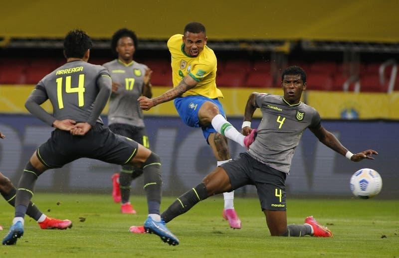 Defensa ecuatoriano confirma contacto entre capitanes de selecciones sudamericanas por Copa América