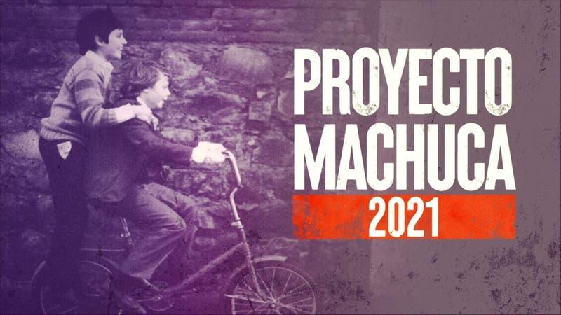 """ReportajesT13: Proyecto """"Machuca"""", ¿Es posible hoy en Chile?"""