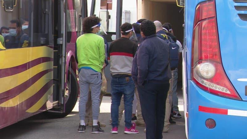 [VIDEO] Expulsan del país a migrantes venezolanos: Organizaciones critican operativo