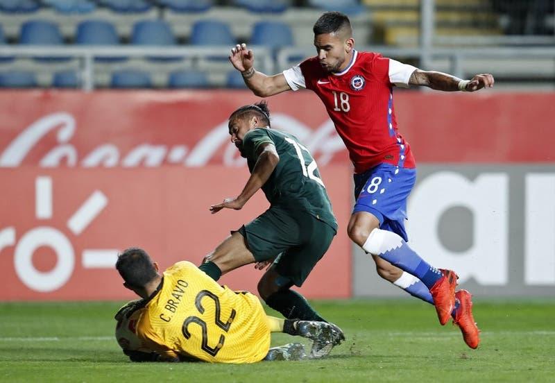 ¿A qué hora juega Chile?: Chile enfrenta a Bolivia