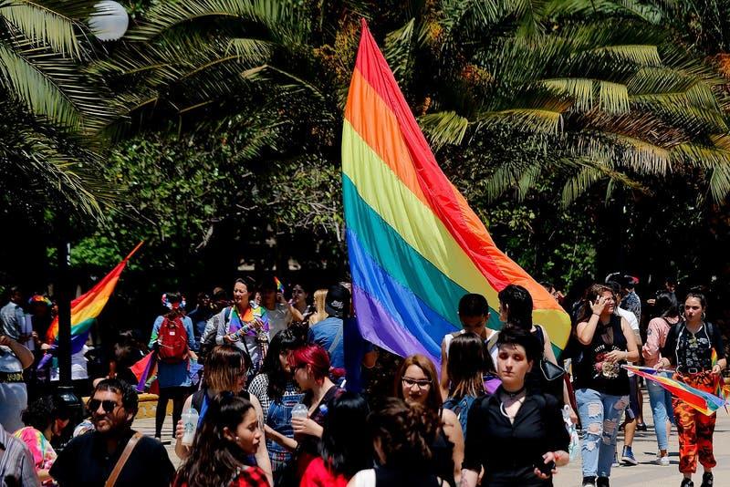 Proyecto de matrimonio igualitario avanza en la Comisión de Constitución de la Cámara Baja