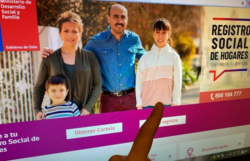 IFE Universal: Cómo inscribirse en el Registro Social de Hogares para acceder al beneficio