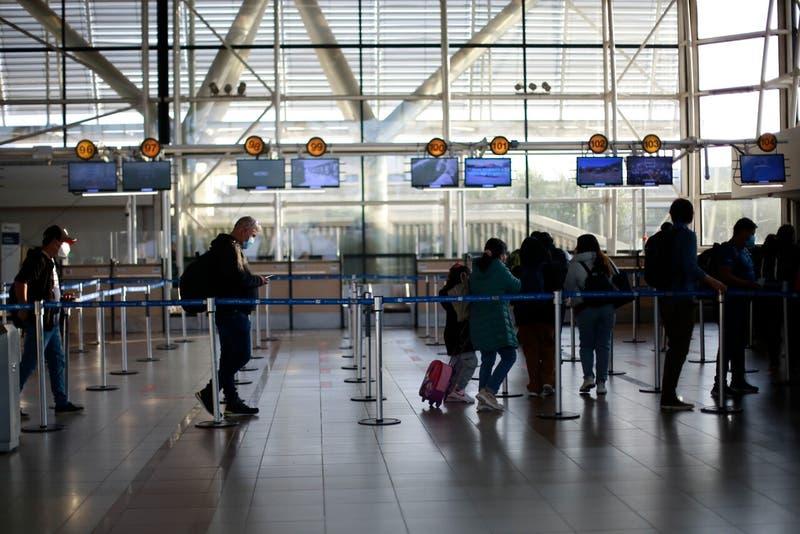 Coronavirus: Gobierno extiende medida del cierre de fronteras hasta el próximo 30 de junio