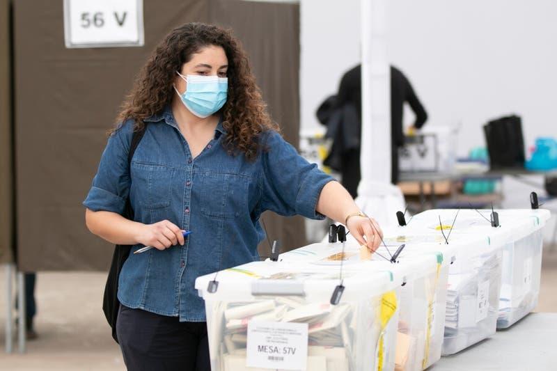 Segunda vuelta para gobernadores regionales: Dónde me toca votar este domingo