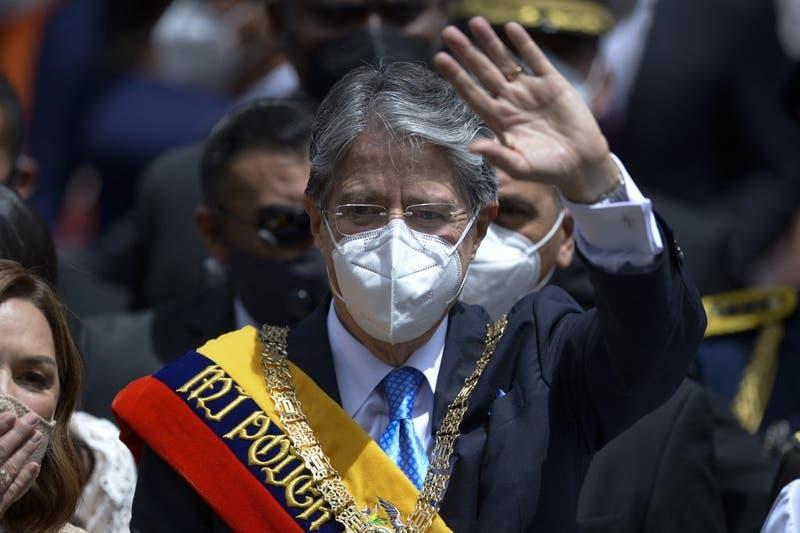 """Presidente de Ecuador se someterá a operación de """"mediana complejidad"""" en EEUU"""