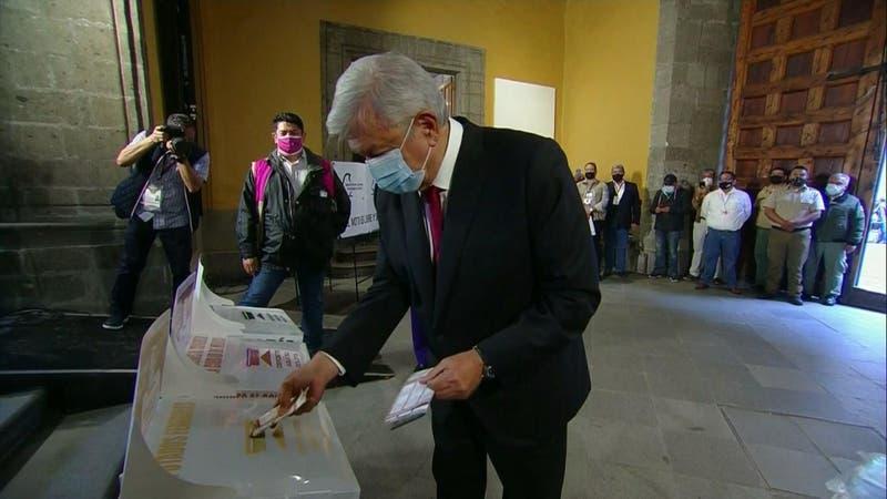 Elecciones en México: Violencia y una parcial derrota para el Presidente en el Congreso