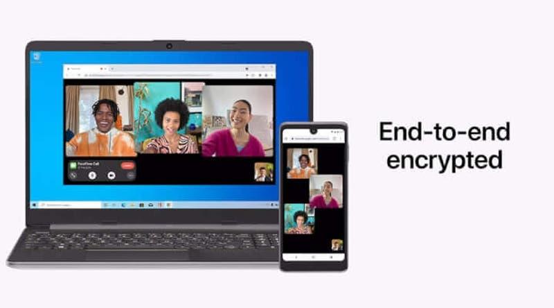 Ya no será solo para los iPhone: FaceTime podrá usarse en Windows y Android