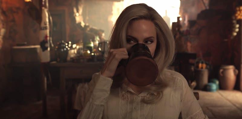 """Angelina Jolie en """"Eternals"""": Qué se sabe de su rol como 'Thena'"""