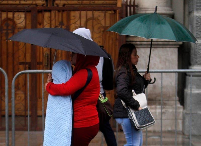 Sin lluvias a la vista: El complicado pronóstico del tiempo para junio en la RM
