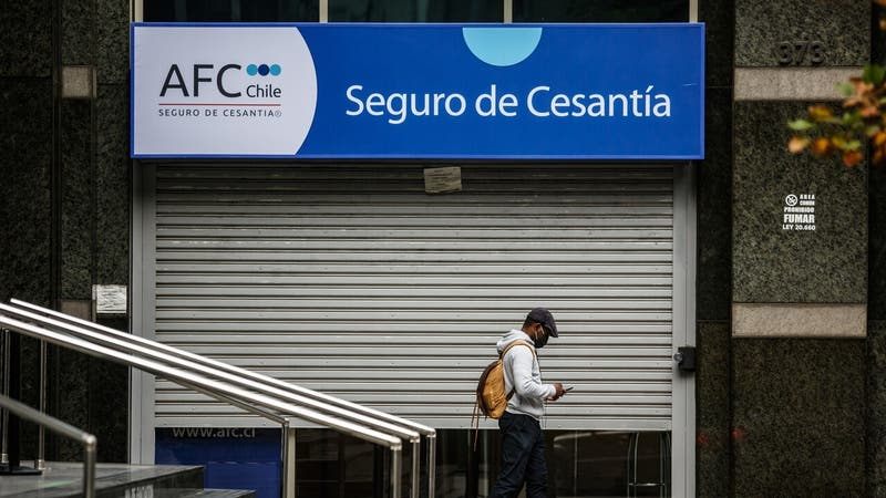 Cuenta Individual de Cesantía: Amplían plazo para retirar fondos (y puedes revisar cómo se solicita)
