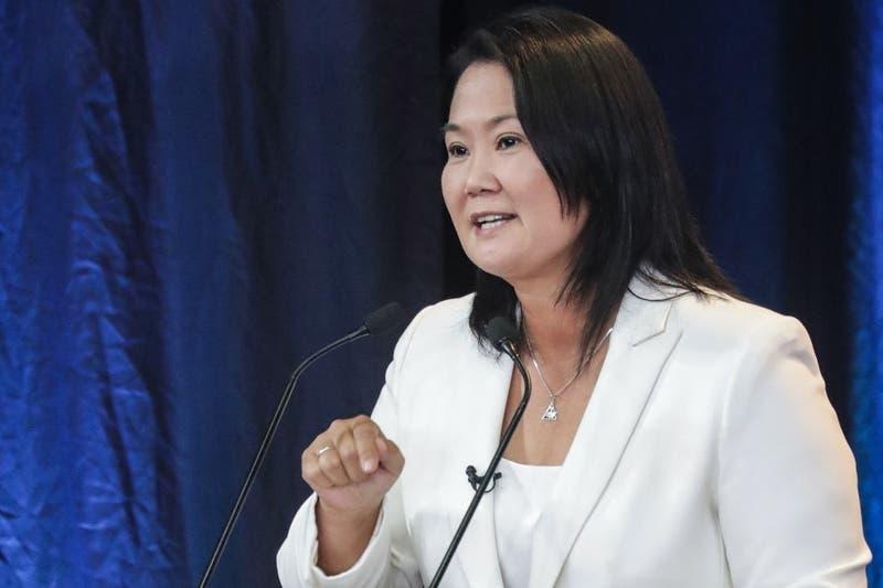Aumenta la incertidumbre electoral en Perú tras denuncias de fraude de Keiko Fujimori