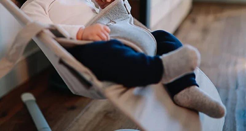 Fisher-Price retira del mercado silla mecedora tras la muerte de cuatro bebés en EEUU