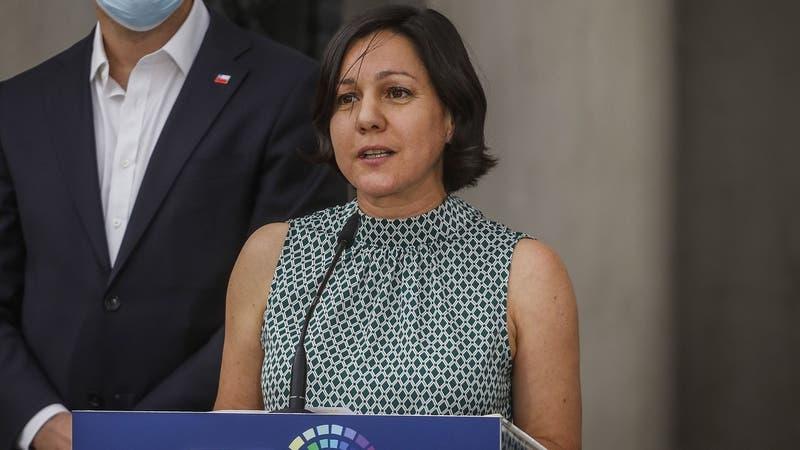 """Javiera Parada: """"Hay una centroderecha que no tiene responsabilidad sobre esa que hizo el golpe"""""""