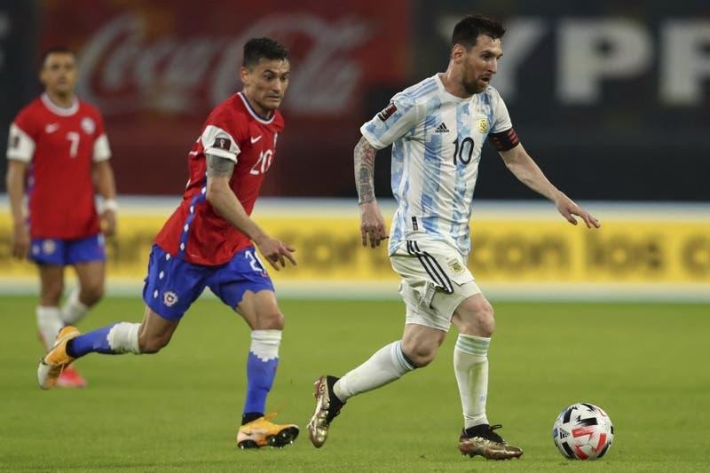 ¿Cuándo juega Chile? El calendario completo de La Roja en la Copa América 2021