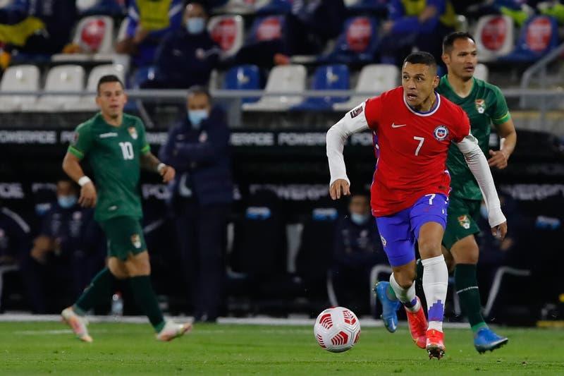 [Minuto a Minuto] La Roja ya enfrenta a Bolivia en San Carlos de Apoquindo por las Clasificatorias