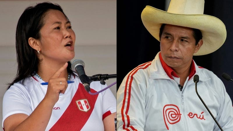"""Jurado de Elecciones de Perú emplaza a los candidatos a proyectar """"serenidad"""" sobre los comicios"""