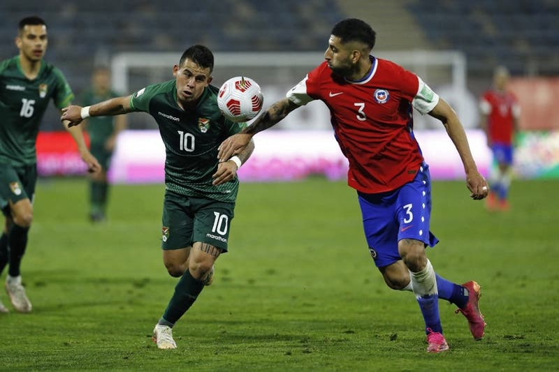"""""""Sería un gran logro"""": Guillermo Maripán pone a La Roja entre los candidatos a ganar la Copa América"""