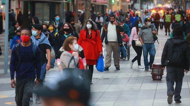 Plan Paso a Paso: Revisa qué comunas cambian de fase este jueves