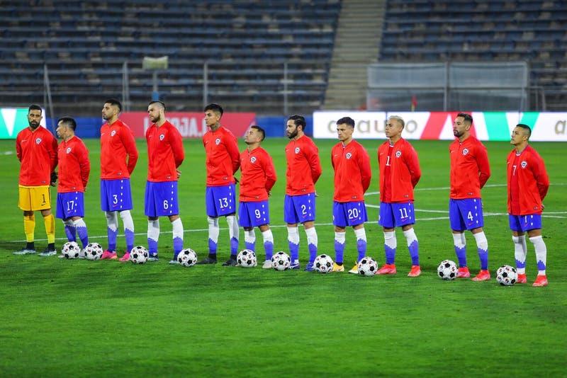 La Roja ya tiene nómina confirmada para la Copa América 2021 en Brasil