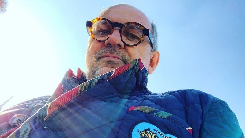"""Luis Gnecco por denuncias de VIF: """"Han significado la destrucción de mi imagen y sustento económico"""""""