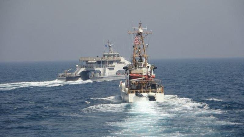 EEUU dice estar preocupado y cree que barcos iraníes llevarían armamento a Venezuela