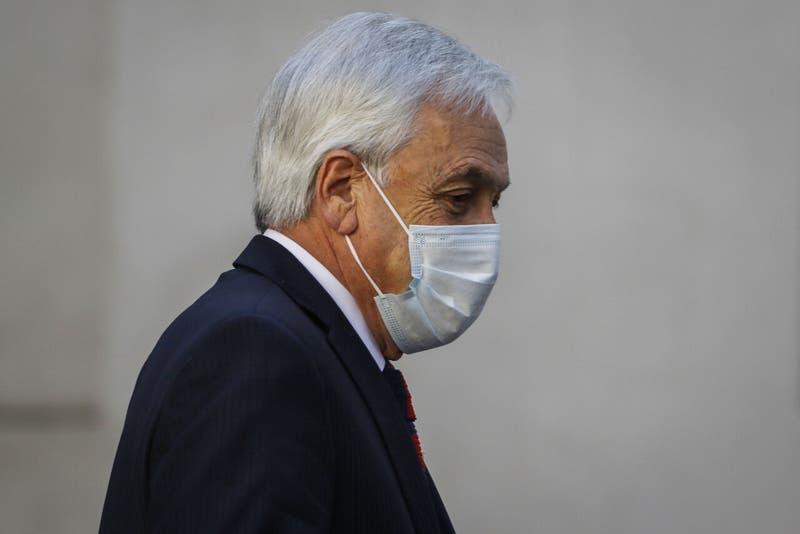 Gobierno posterga gira por Europa del Presidente Sebastián Piñera