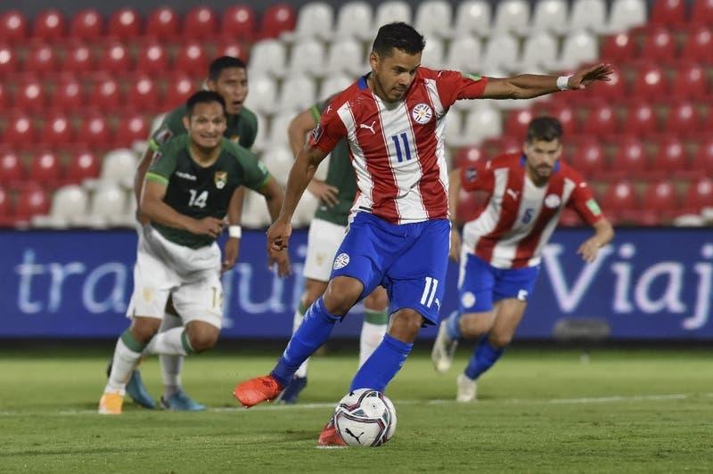 Enfrentará a Chile en el grupo: Paraguay entrega su nómina definitiva para la Copa América 2021