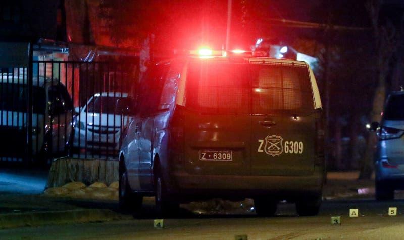 Carabineros detiene a 25 personas en baby shower clandestino en Quillota