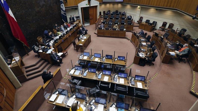 Senado despacha a Ley bonos para Pymes: ayuda llegará a 820.000 micro y pequeñas empresas