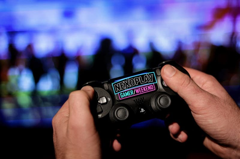 """""""Gamer Weekend"""": Así será la cumbre chilena para los amantes de los videojuegos"""