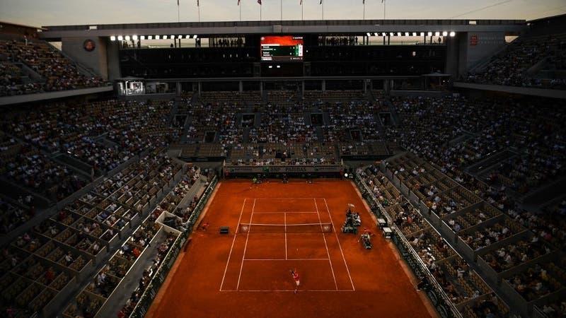 Roland Garros 2021: Autorizan al público a ver el final del Nadal-Djokovic pese al toque de queda