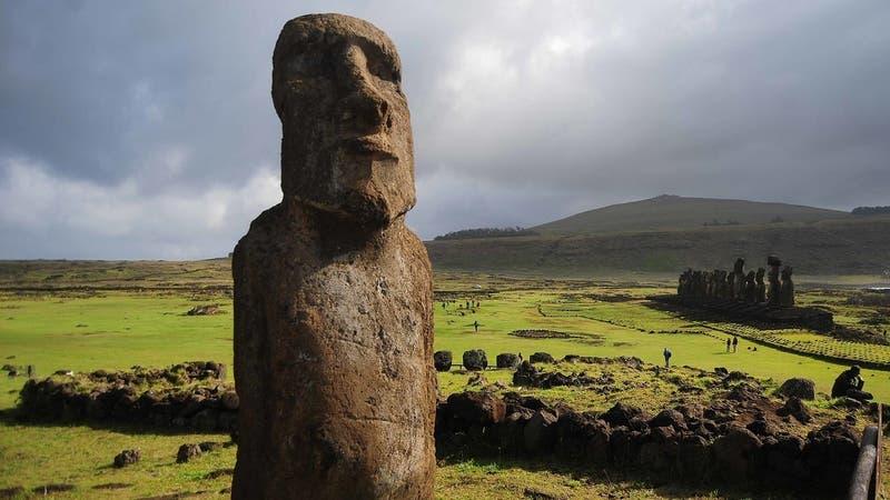 ¿Cómo es que Rapa Nui no tiene brotes de COVID-19 hace 14 meses?