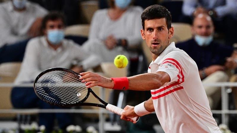 """Djokovic tras eliminar a Nadal: """"Tienes que ascender una suerte de Everest para ganar a este tipo"""""""