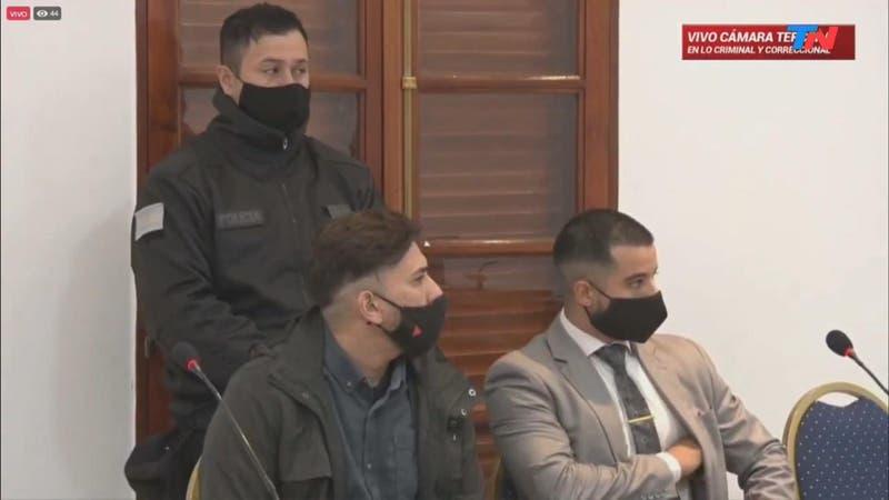 """5 años de cárcel para el primer condenado por """"pornovenganza"""""""
